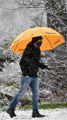 Ondata di gelo russo in arrivo  Temperature sottozero al Nord  Neve sulle coste adriatiche e al Sud