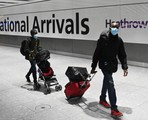 Heathrow perde  il primato europeo  Vola l'hub di Istanbul