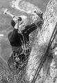 Il ragno delle Dolomiti ha scalato l'ultima vetta  Dalle Alpi alle Ande, sempre Cesare Maestri