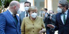 """""""Il virus corre,  blindare i confini""""  Scontro a Bruxelles"""