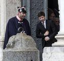 """Blindati anche a Pasqua, l'Italia resta a colori  Speranza: """"Impossibile allentare i divieti"""""""