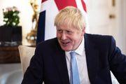 Il trucco per interpretare Boris  Così Branagh è il sosia di Johnson