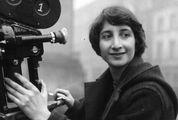 Lorenza Mazzetti (1927-2020)