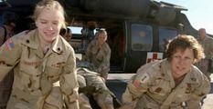 Smalto e rossetto per le soldatesse  Il Pentagono cambia il look all'esercito