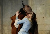 Baciamoci (online) come Paolo e Francesca