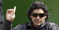 """""""Gli eredi di Maradona? Solo i cinque figli""""  La decisione della giustizia argentina"""