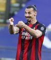 Ibra parla, il Milan fa: allungo Champions