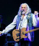 """""""Sono un hippie di 78 anni. E canto ancora"""""""