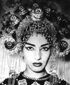 Callas inedita, l'amore tossico di Casta Diva