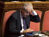 Il Senato ridà la pensione a Formigoni e Del Turco