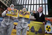 Fukushima, acqua radioattiva in mare  Tokyo fa infuriare Cina e Sud Corea