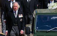 Filippo riunisce una famiglia divisa  Il pianto silenzioso della Regina