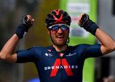 Moscon-Nibali,  due sorrisi azzurri  in ottica Giro