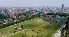 """Milano """"prenota"""" la sua Piazza di Siena  Jumping Cup con l'obiettivo 5 stelle"""