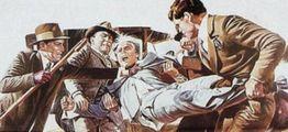 Al cinema nel '73 per la regia di Vancini  Nel cast Franco Nero, Adorf e Cucciolla-Gramsci