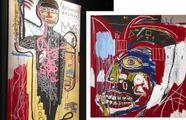La guerra  dei Basquiat