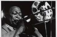 Il jazz perde  Curtis Fuller