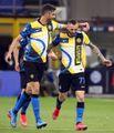 Inter, tris a nervi tesi: scontro Conte-Lautaro