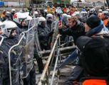 Disordini al Brennero,  anarchici condannati  a 166 anni di carcere