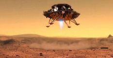 """Sonda su Marte, la prima volta della Cina  Il presidente Xi esulta: """"Missione storica"""""""
