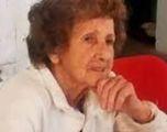 Addio a Deanna Frosini,  la pittrice dei presidenti  Ritrasse anche Craxi