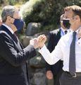 Draghi rivedrà l'accordo sulla Via della Seta