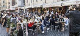Italia più bianca: siamo liberi (con giudizio)