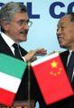 D'Alema, i grillini e gli amici cinesi  Ecco chi in Italia tifa per il Dragone
