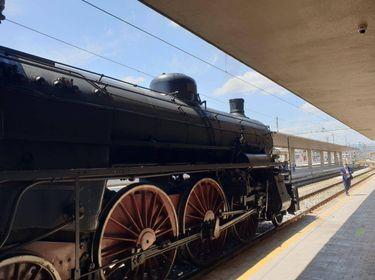 In viaggio col Sommo Poeta  Dal 3 luglio il Treno di Dante