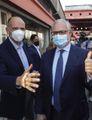 Pd al voto con l'incubo assenteismo  Roma teme il caldo e la nazionale