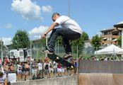 Monopattino e skate  Incidenti in aumento