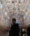 Visite ai musei   con il Green pass  Guida per turisti nelle città d'arte