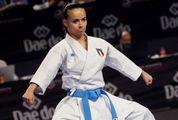 Viviana, l'ora  della karate-girl