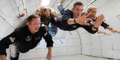 Quattro turisti   nello spazio  Il primato di Musk