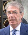 """Moratti dona lo stipendio agli operai  """"Siete in cassa, so quanto è difficile"""""""