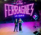 """""""The Ferragnez"""":  vita di coppia  nel docu-reality tv"""