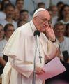 """""""Mi volevano morto: preparavano il Conclave"""""""