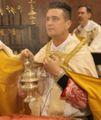 Il prete-pusher nascose di avere l'Hiv