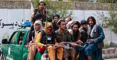 Mani tagliate ed esecuzioni capitali  Il macabro ritorno al passato dei talebani