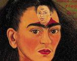 Frida Kahlo e il marito  nell'autoritratto  Sarà un'asta da record