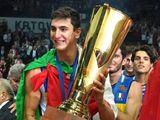 Mattarella e Draghi  ricevono le due nazionali  campioni d'Europa