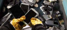 Riparare  lo smartphone  è un diritto