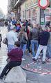 Green Pass: assalto alle farmacie per i tamponi