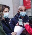 Green pass obbligatorio al lavoro, certificati di malattia in aumento