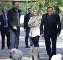Centrodestra di nuovo compatto  Berlusconi alla sfida per il Colle