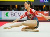 Hatakeda, drammatica caduta   La campionessa rischia la paralisi
