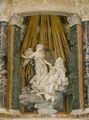 La luce del Bernini torna a illuminare l'Estasi di Santa Teresa