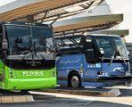 Flixbus rileva Greyhound  Gli storici bus americani  diventano low cost