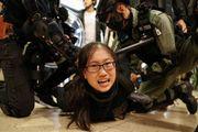 Amnesty lascia Hong Kong: libertà soppressa