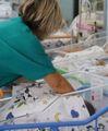 Boom di virus respiratori nei bambini  Terapie intensive piene di neonati